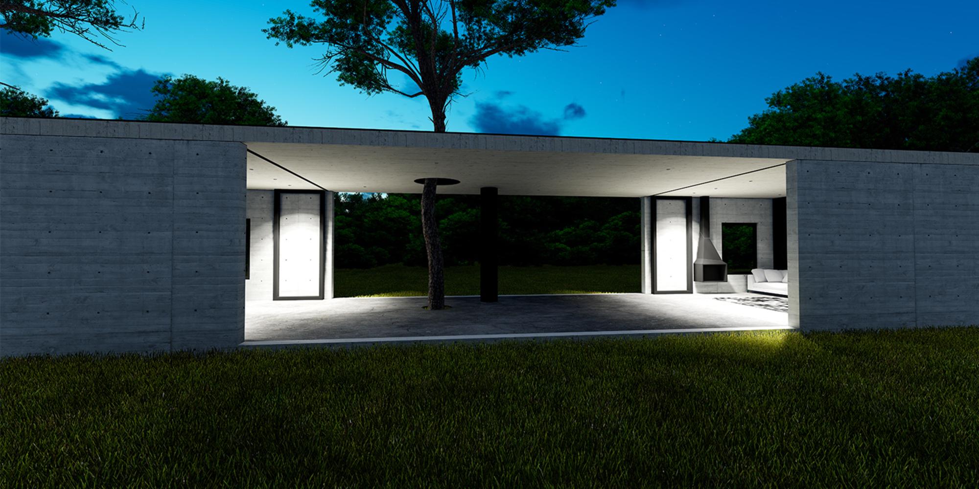 Imagen de Casa natural | Proyecto de arizaroca arquitectos