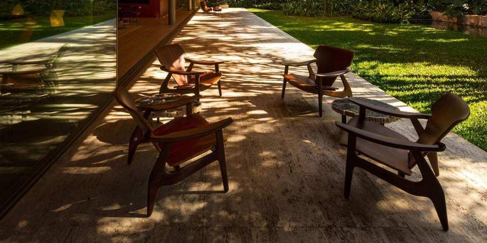 Tobias W. House chairs