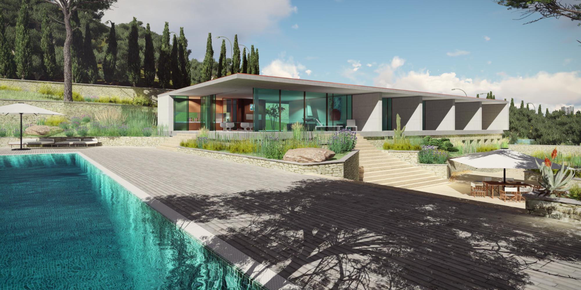 Imagen del Proyecto Casa Torres Sofá